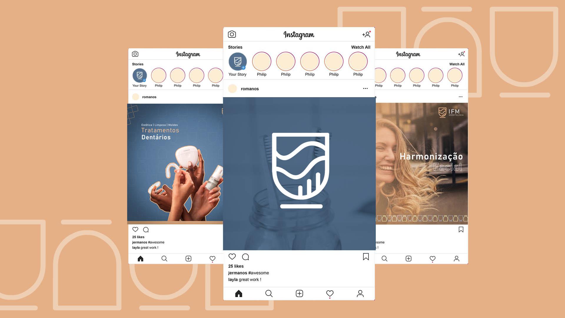 IFM Social Media