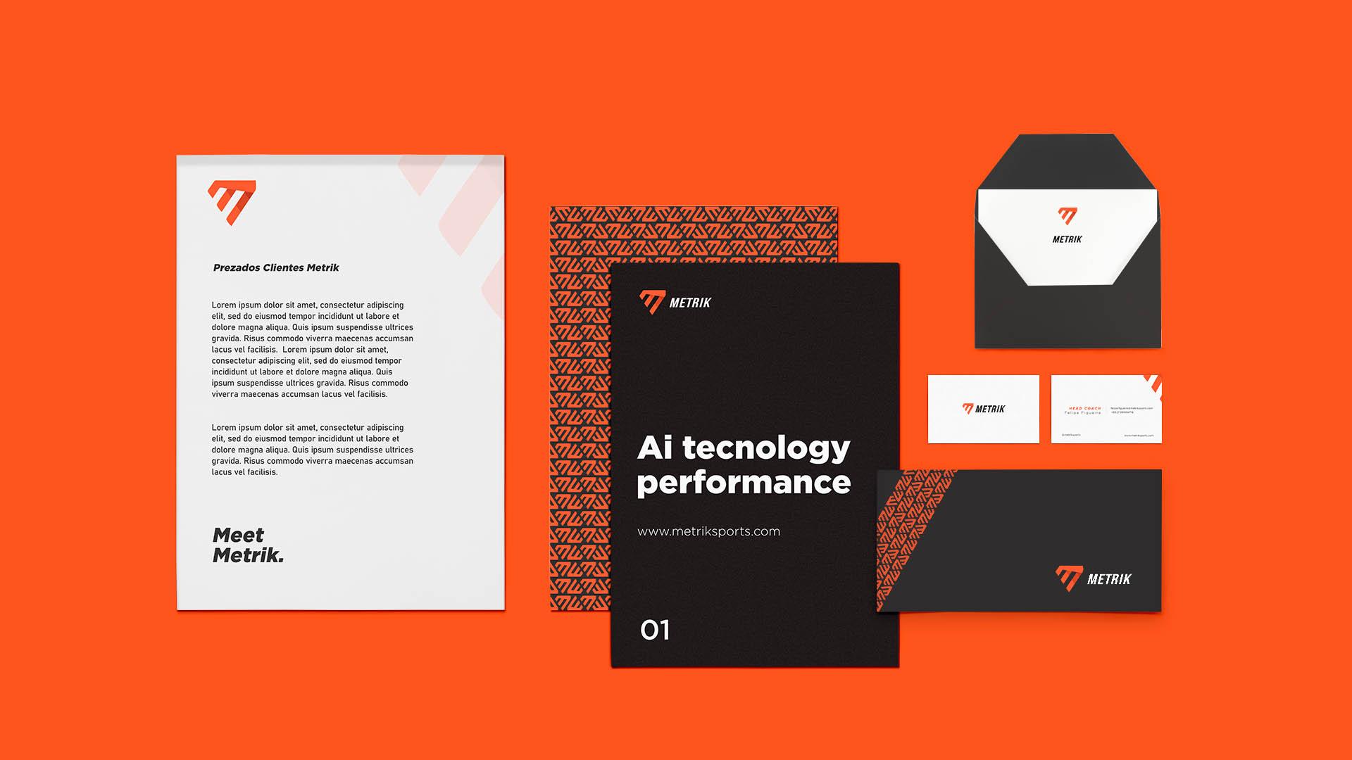 Raio Creative - Energy in Design