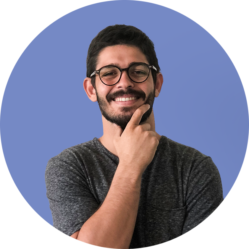 Felipe Profile Image